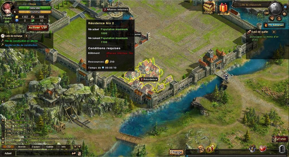 DemonSlayer PC Editeur 004