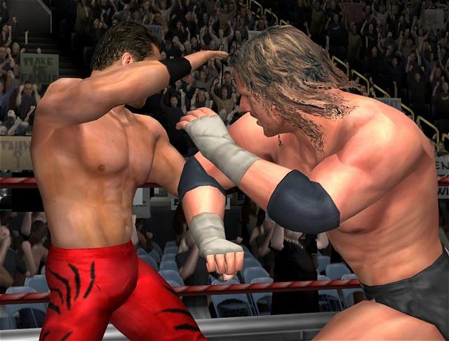 WWEDayofReckoning GC Editeur 002
