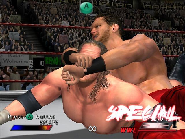 WWEDayofReckoning GC Editeur 003