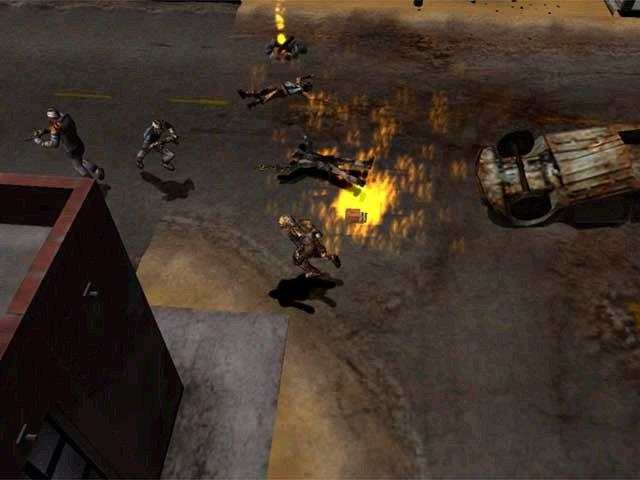 Fallout-BrotherhoodofSteel Multi Editeur 003