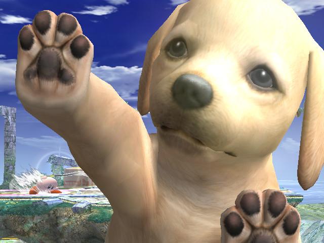 SmashBrosBrawl Wii Editeur 005