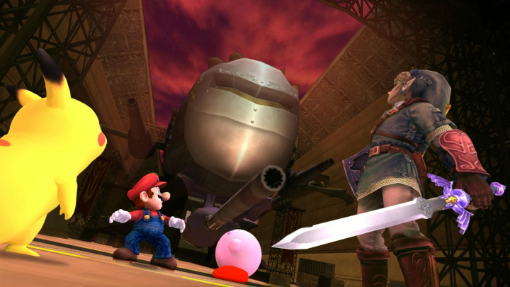SmashBrosBrawl Wii Editeur 009