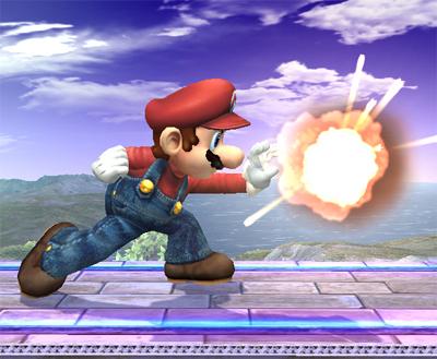 SmashBrosBrawl Wii Editeur 0129