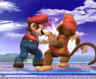SmashBrosBrawl Wii Editeur 0131