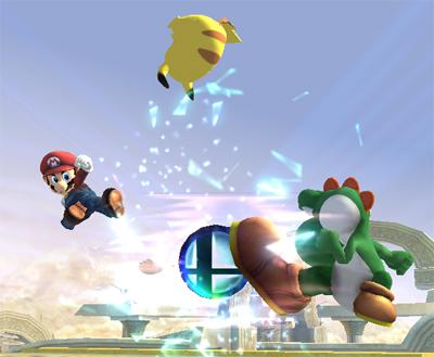 SmashBrosBrawl Wii Editeur 0132