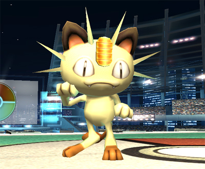 SmashBrosBrawl Wii Editeur 0133