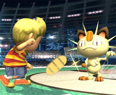 SmashBrosBrawl Wii Editeur 0135