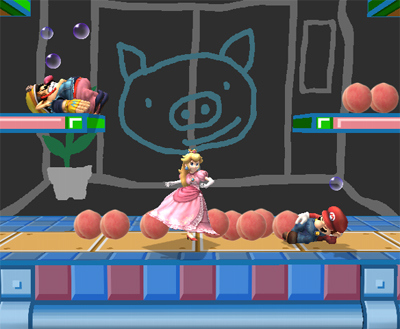 SmashBrosBrawl Wii Editeur 0139