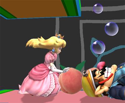 SmashBrosBrawl Wii Editeur 0140