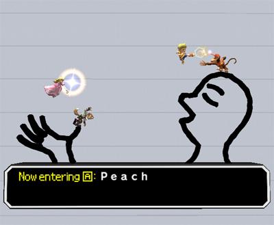 SmashBrosBrawl Wii Editeur 0142