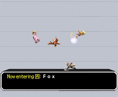 SmashBrosBrawl Wii Editeur 0143