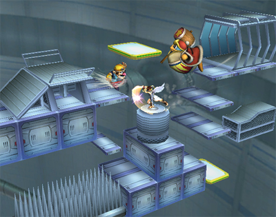 SmashBrosBrawl Wii Editeur 0151