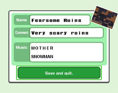 SmashBrosBrawl Wii Editeur 0157
