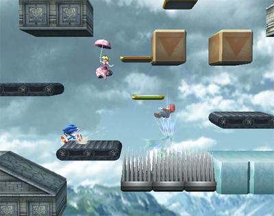 SmashBrosBrawl Wii Editeur 0159