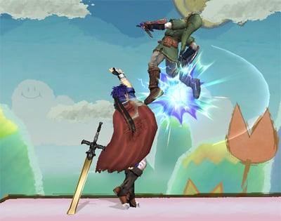 SmashBrosBrawl Wii Editeur 0161