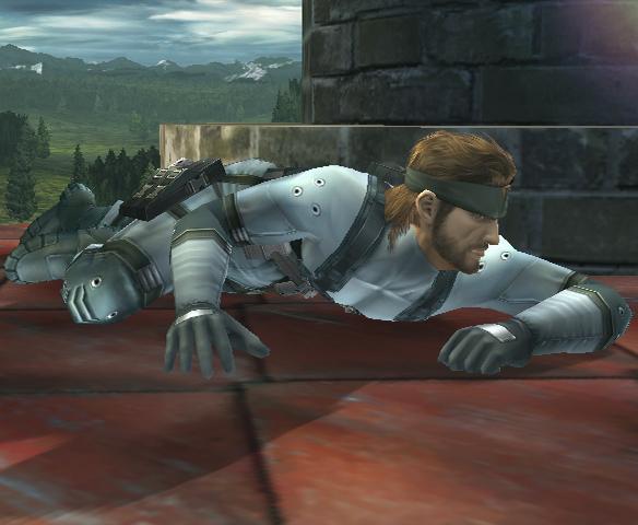 SmashBrosBrawl Wii Editeur 0171