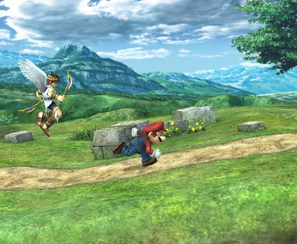 SmashBrosBrawl Wii Editeur 0184