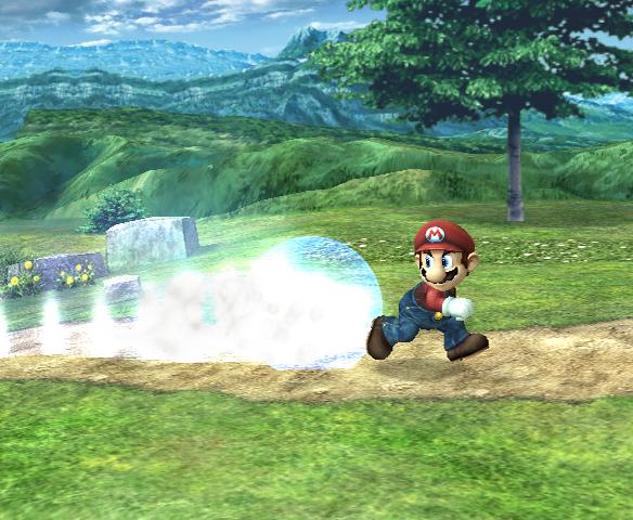 SmashBrosBrawl Wii Editeur 0185