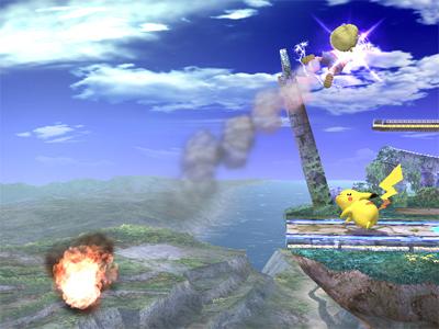SmashBrosBrawl Wii Editeur 0195