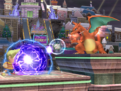 SmashBrosBrawl Wii Editeur 0196