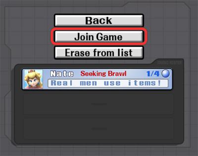 SmashBrosBrawl Wii Editeur 0206