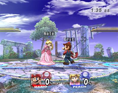 SmashBrosBrawl Wii Editeur 0208
