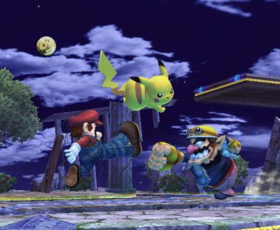 SmashBrosBrawl Wii Editeur 028