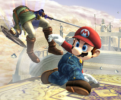 SmashBrosBrawl Wii Editeur 036