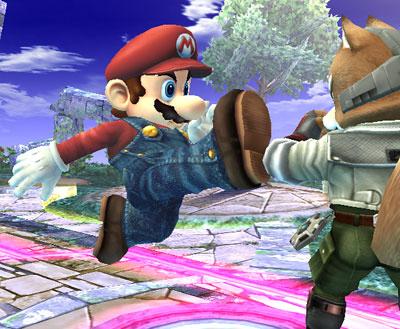 SmashBrosBrawl Wii Editeur 037