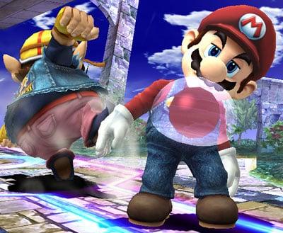SmashBrosBrawl Wii Editeur 046