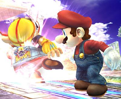 SmashBrosBrawl Wii Editeur 047