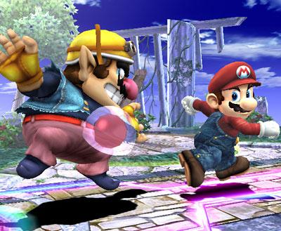 SmashBrosBrawl Wii Editeur 048