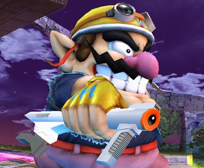 SmashBrosBrawl Wii Editeur 054