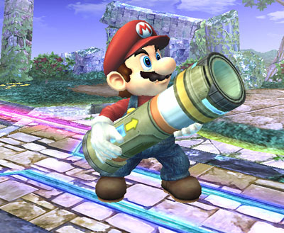 SmashBrosBrawl Wii Editeur 058