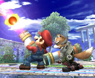 SmashBrosBrawl Wii Editeur 060