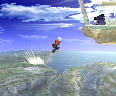 SmashBrosBrawl Wii Editeur 069
