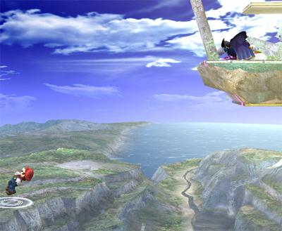SmashBrosBrawl Wii Editeur 070