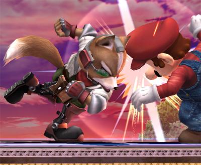 SmashBrosBrawl Wii Editeur 074