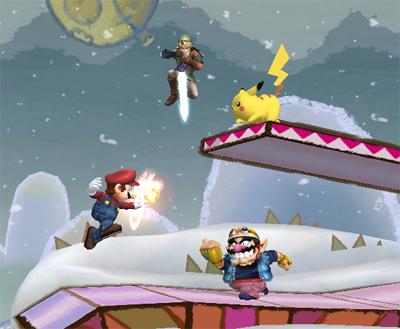 SmashBrosBrawl Wii Editeur 080