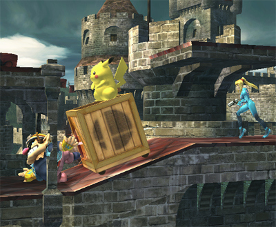 SmashBrosBrawl Wii Editeur 084