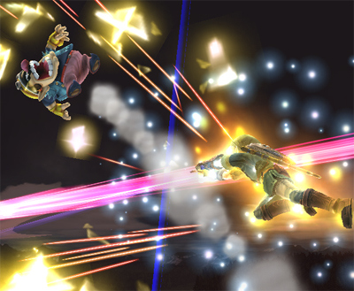 SmashBrosBrawl Wii Editeur 091