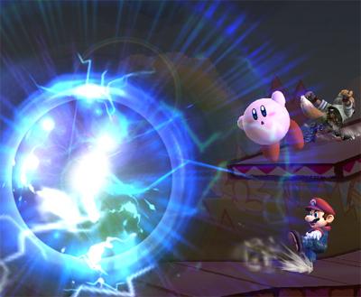 SmashBrosBrawl Wii Editeur 093
