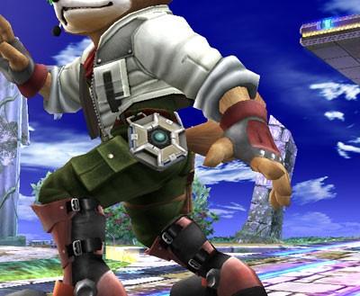 SmashBrosBrawl Wii Editeur 101