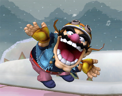 SmashBrosBrawl Wii Editeur 221