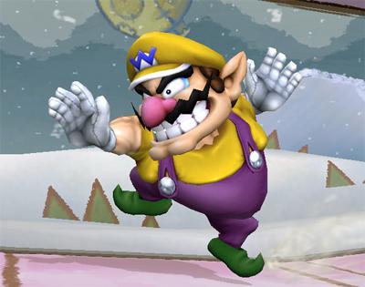 SmashBrosBrawl Wii Editeur 222