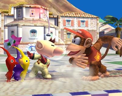 SmashBrosBrawl Wii Editeur 230