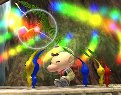 SmashBrosBrawl Wii Editeur 240