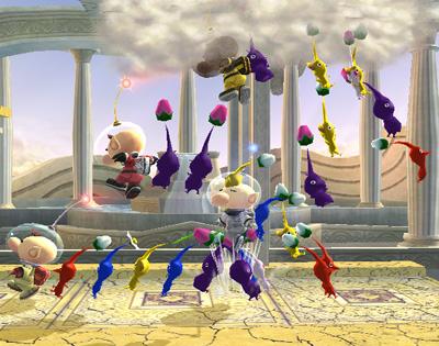 SmashBrosBrawl Wii Editeur 241