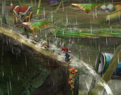 SmashBrosBrawl Wii Editeur 245