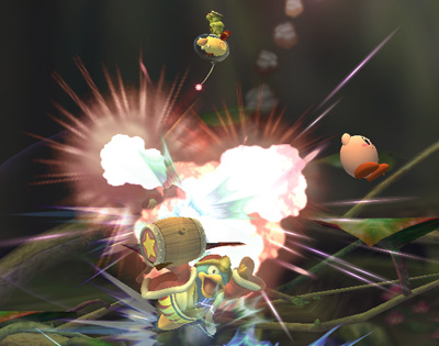 SmashBrosBrawl Wii Editeur 253